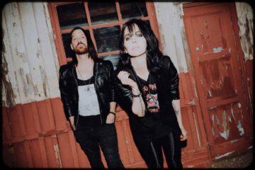 Photo of LA Duo Dead Posey