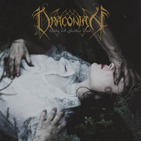 Cover of Under A Godless Veil by Draconian