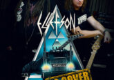 Ellefson 'No Cover' project photo