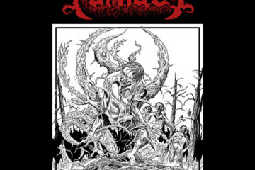 Furnace album cover