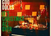 Goo Goo Dolls - Its Christmas All Over album cover