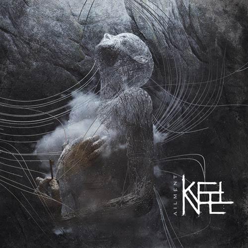 Album cover of Kneel – Ailment