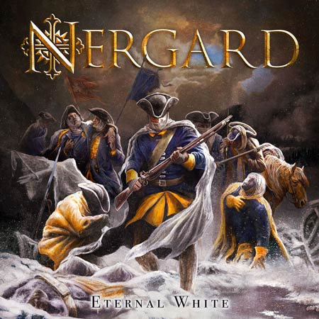 Cover of Eternal White by Nergard