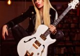 photo of Orianthi