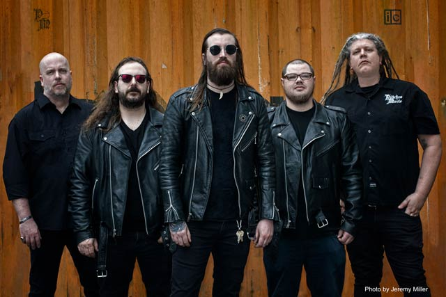 Pulchra Morte / Death Doom Metal band will release their second album in November