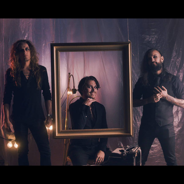 Swedish band Reach