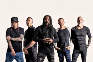 Photo of Sevendust