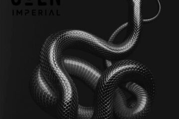 Cover of the new Soen album Imperial