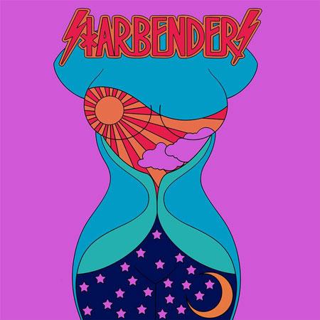 Starbenders single cover