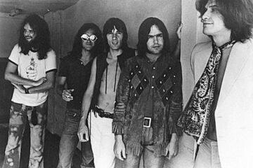 Photo of The Kinks