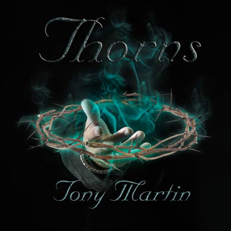 Photo of Tony Martin album cover