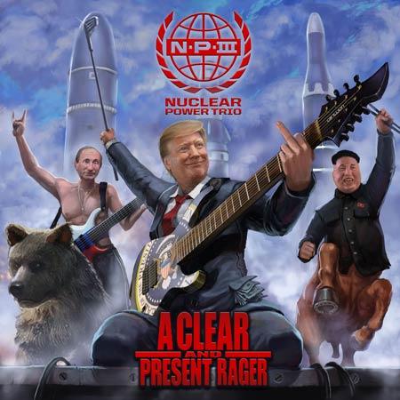 Nuclear Power Trio