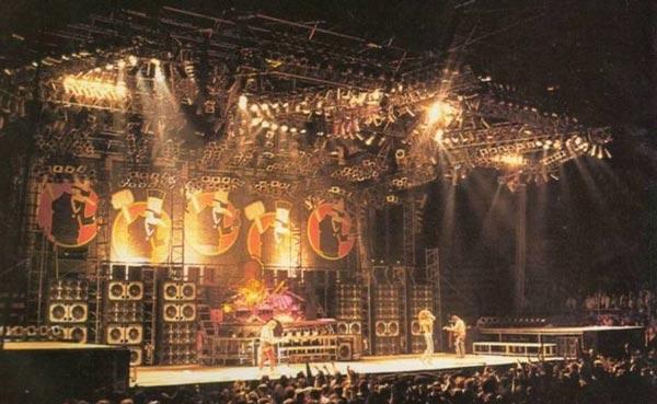 Van Halen - Brown M&M Fact or Fiction?