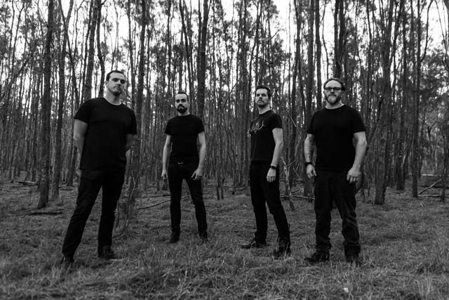 Photo of the band Vyrion