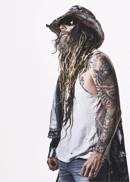 Photo of Rob Zombie