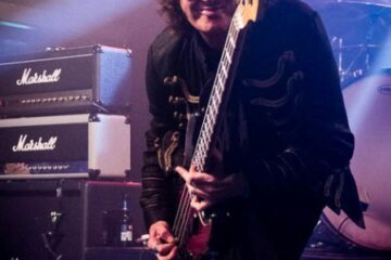 Glenn Hughes, The Garage, Glasgow, October 2015