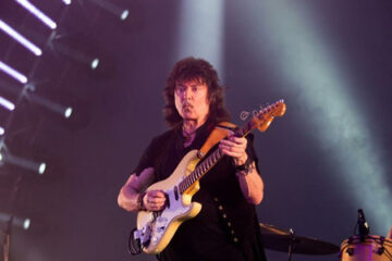 Ritchie Blackmore Rainbox