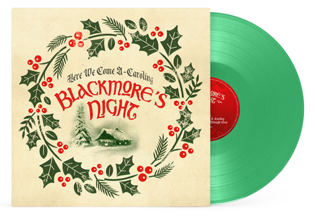Blackmore's Night - Christmas EP