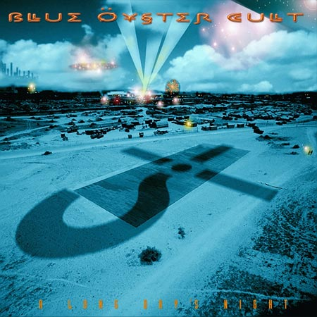 Cover of A Long Days Night from Blue Öyster Cult