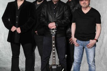 Photo of the band Blue Öyster Cult