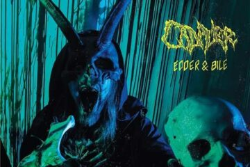 Got of the album from Cadaver