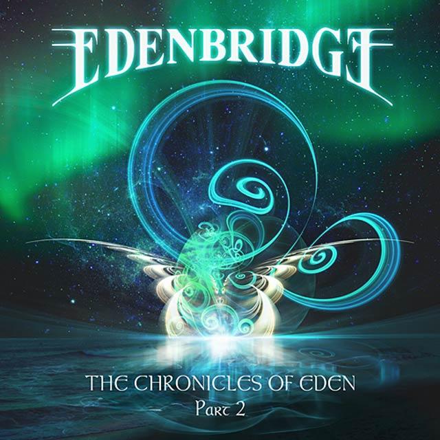 Cover of the album 'The Chronicles Of Eden Part 2' by Edenbridge