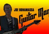 Joe Bonamassa Guitar Man documentary