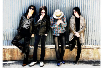 Photo of the L.A. Guns