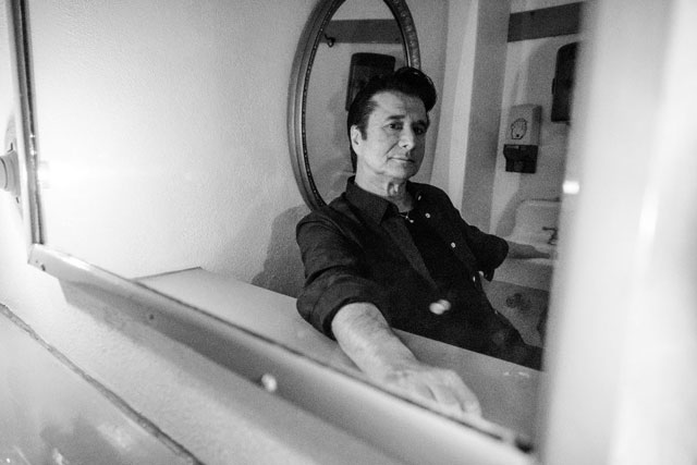 Photo of Steve Perry