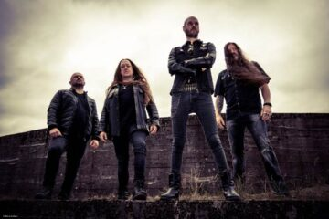 Photo of the band Soulburn