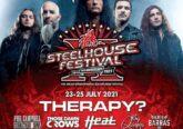 Steeplhouse Festival Lineup