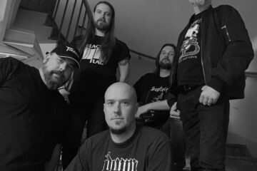 Photo of the band Toxaemia