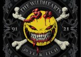 Cover of The Wildhearts Thirty Year Itch