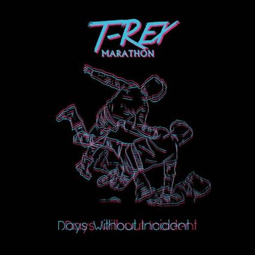 Photo of T-Rex Marathon album