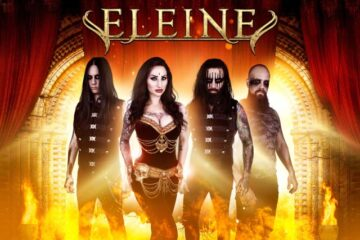 Photo of Symphonic Metal band Eleine
