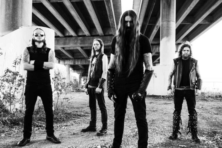 Photo of Goatwhore