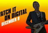 Joe Bonamassa Guitar Man documentary poster