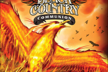 BLACK COUNTRY COMMUNION 'IV'