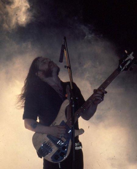 Photo of Lemmy