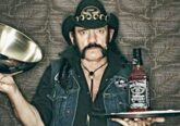 Photo of Lemmy - RIP