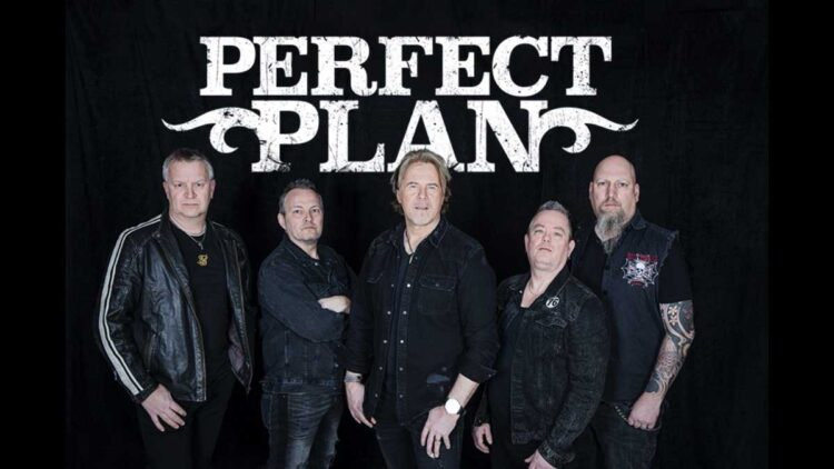 Photo of the band Perfect Plan