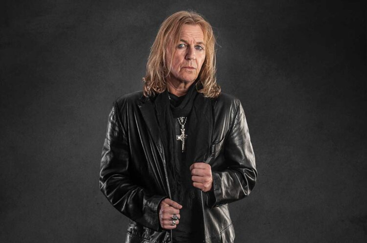 Photo of Ronnie Atkins, Pretty Maids