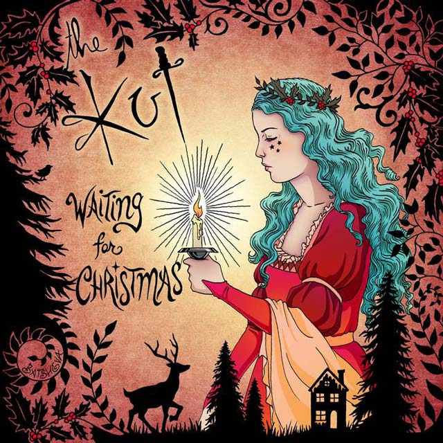 The Kut - Waiting For Christmas