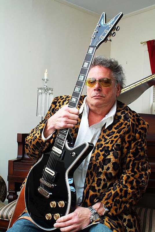 Leslie West, Mountain, passes away at 75