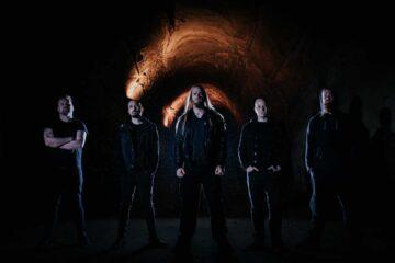 Photo of Nottingham band Antre