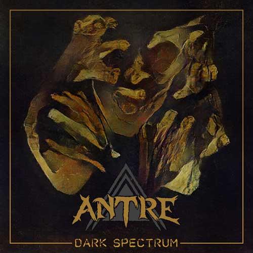 Cover of Dark Spectrum from Antre