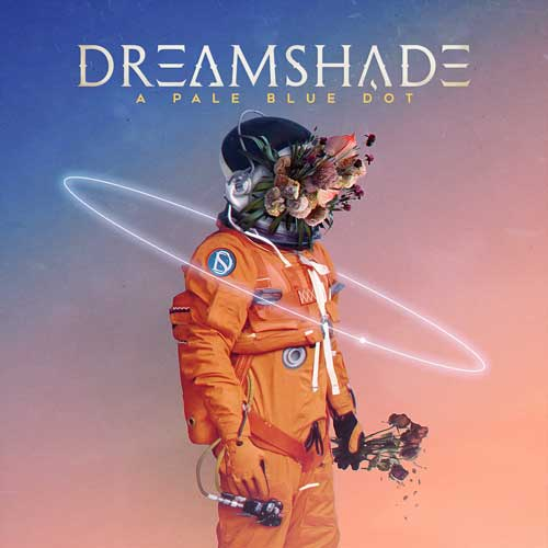 Cover of A Pale Blue Dot from Dreamshade
