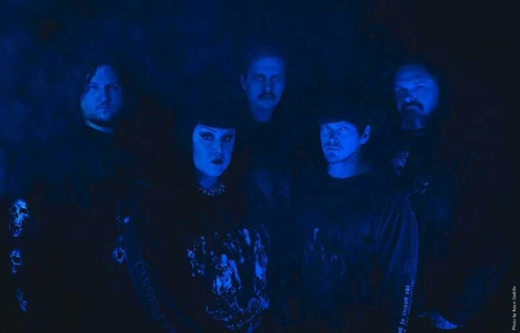Photo of the band Frozen Soul