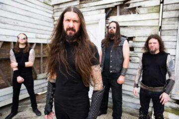 Photo of the band Goatwhore