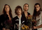 Photo of the band Greta Van Fleet
